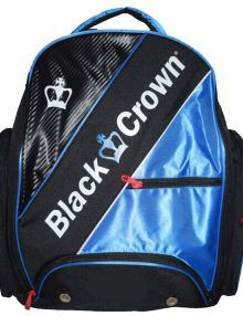 Mochila Black Crown Azul