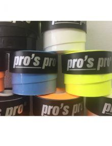 Overgrip Pro´s Pro Colores