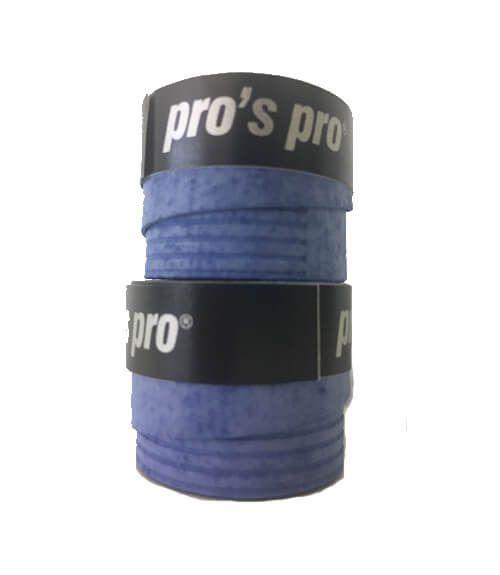 Overgrip Pro´s Pro Colores Quick Dry