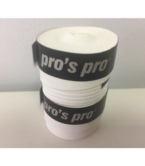 Overgrip Pro´s Pro Rayados Colores Quick Dry