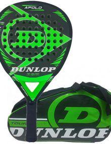 Pala Apolo + Paletero Dunlop