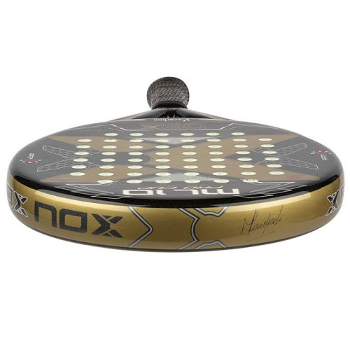 Pala NOX ML10 Pro Cup Black