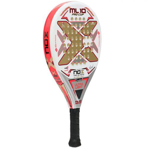 Pala Nox ML Pro Cup Ultralight 2020
