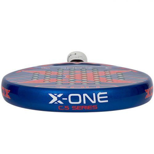 Pala padel NOX X-One C5