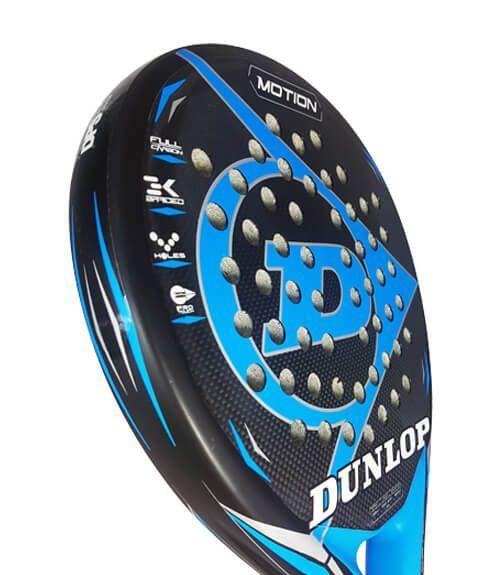 Dunlop Motion Pala