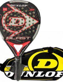 Pala Blast + Paletero Dunlop