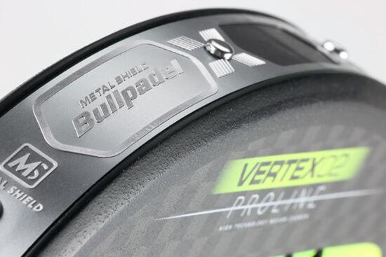 Pala Bullpadel Vertex 2 Maxi