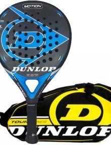 Pala Motion + Paletero Dunlop