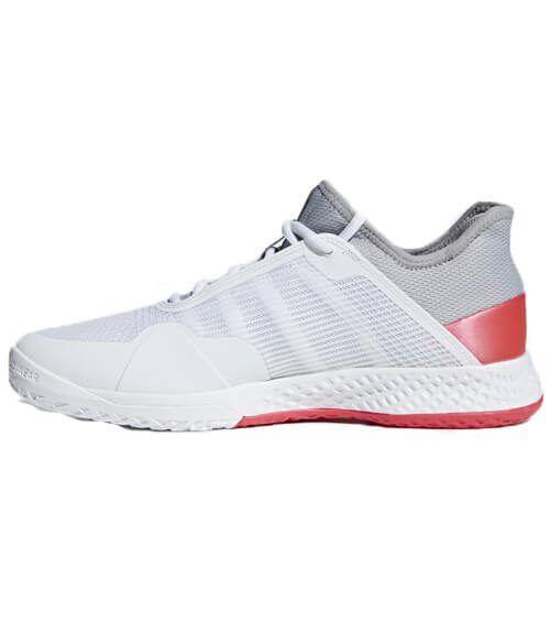 Adidas Zapatillas Adizero Club 2 Blanca