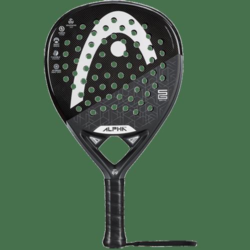 Alpha Pro 360 Pala Head