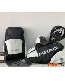 Head Pack Alpha Pro Sanyo