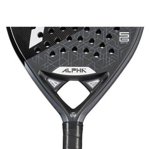 Pala Head Alpha Pro 360