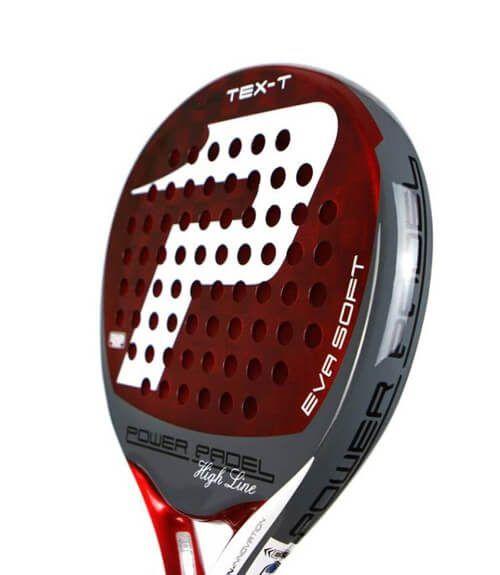 Power Padel Tex-T Soft Pala