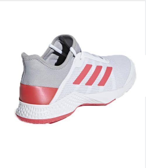 Zapatillas Adidas Adizero Club 2 Blanca 2019