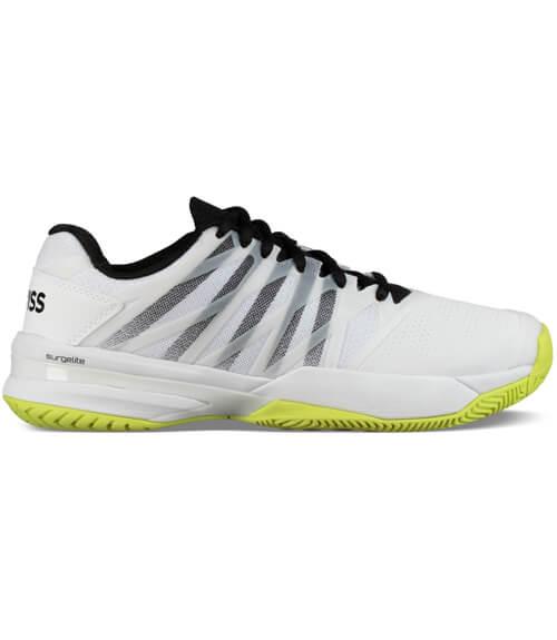 Zapatillas Blancas Ultrashot K 43 Swiss 2 Talla Hb bD2WHeEI9Y