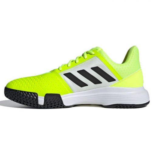 Zapatilla Adidas CourtJam Bounce M