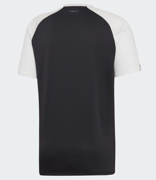 Camiseta Adidas Club Negra 2019