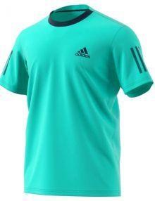 Camiseta Adidas Club Verde