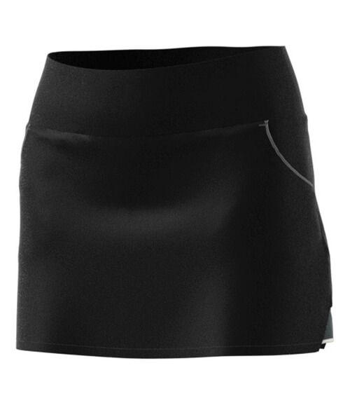 519f60d1c Falda Adidas Club Negra