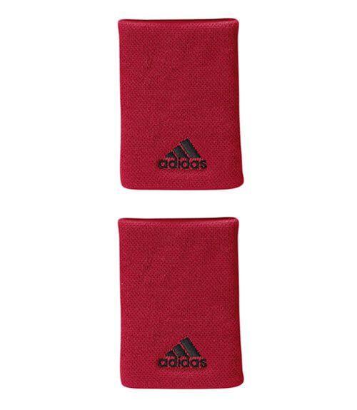 Muñequera Adidas Red Grande