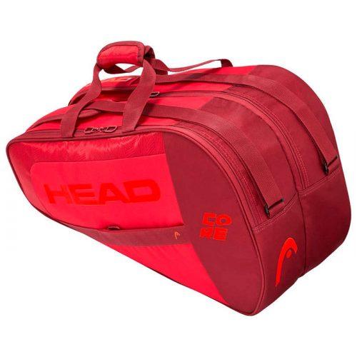 Paletero Head Core Rojo