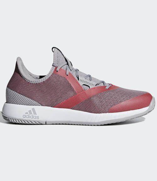 Zapatillas Adidas Adizero Defiant Bounce Red
