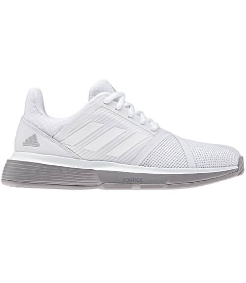 zapatillas adidas blanca