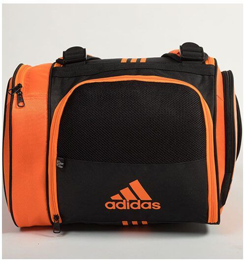 Adidas Paletero Barricade Orange