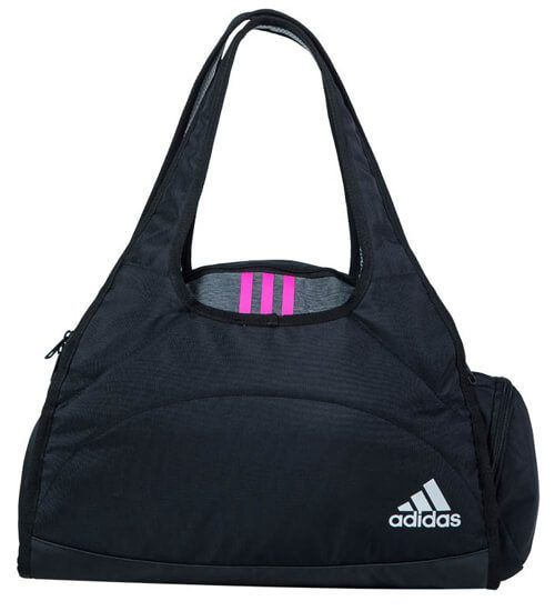 9 1 Adidas Negro Bolso Weekend qSpzVUM