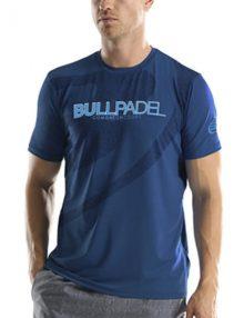 Camiseta Bullpadel Colkito Azul