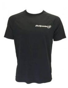 Camiseta Bullpadel Presente Azul Marino