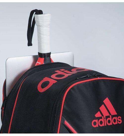 Contratar Atrás, atrás, atrás parte Evaluación  Mochila ADIDAS ADIPOWER RED 1.9 - La mejor gama de mochilas