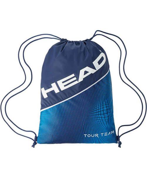 Gymsack Head Azul