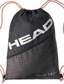 Gymsack Head Negro
