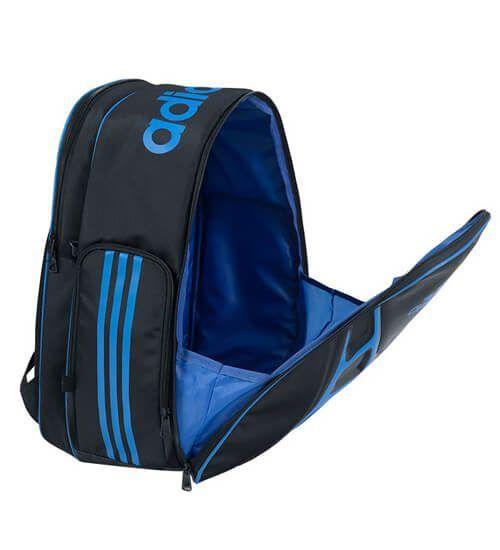 Mochila Adidas Adipower Blue 19