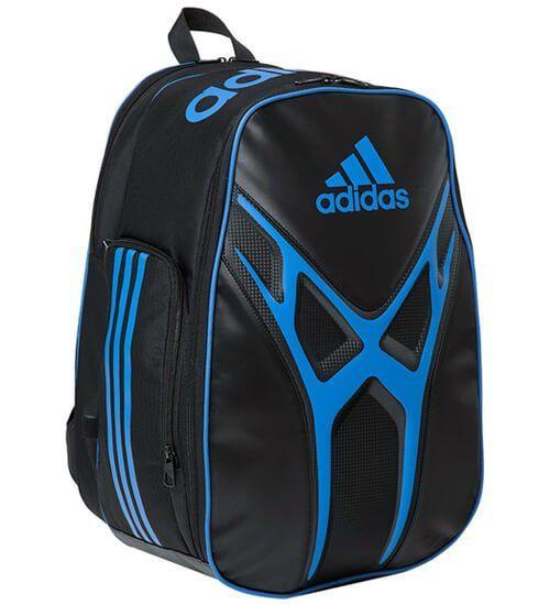 Mochila Adidas Adipower Blue 2019