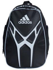 Mochila Adidas Adipower Silver