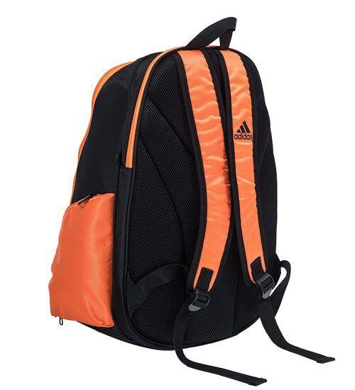 Mochila Adidas 1 Barricade Orange 9 thQrds