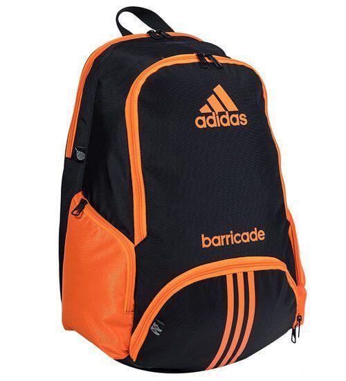 Mochila Adidas Barricade Orange 2019