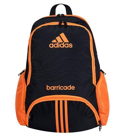 Mochila Adidas Barricade Orange