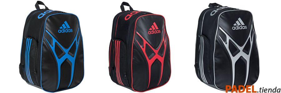 Mochilas Adidas Adipower 2019