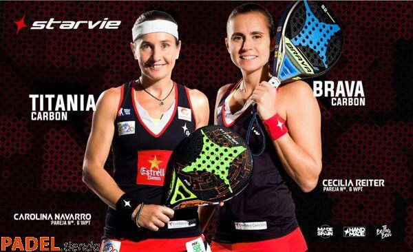 Palas Starvie - Carolina y Cecilia