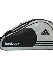 Paletero Adidas Barricade Silver