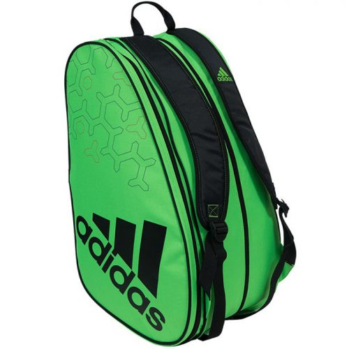 Paletero Adidas Control Green 2021