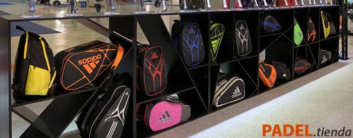 Paleteros Adidas 2019
