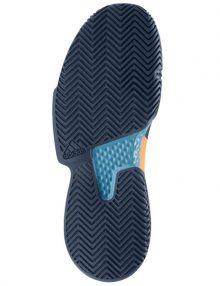 Zapatilla Adidas SoleMatch Bounce suela
