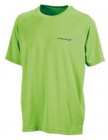 Camiseta Bullpadel Presente Verde