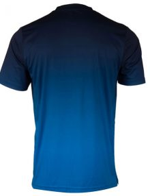 Camiseta KSwiss Hypercourt Express Crew Azul 2019