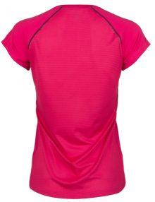 Camiseta K-Swiss Hypercourt Express Rosa Mujer 2019