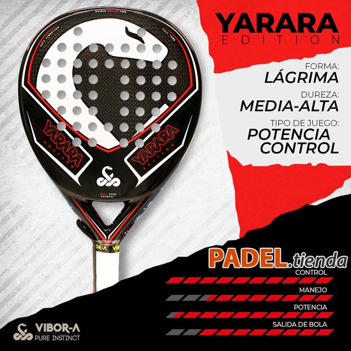 Info Vibora Yarara Edition